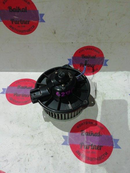 Мотор печки Toyota Corolla Ii EL51 4E-FE 6290