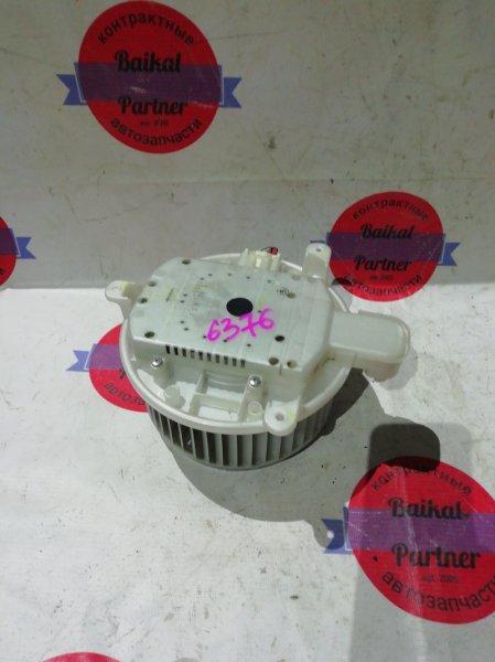 Мотор печки Toyota Mark X GRX120 4GR-FSE 2005 6376