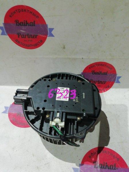 Мотор печки Toyota Verossa GX115 1G-FE 6323