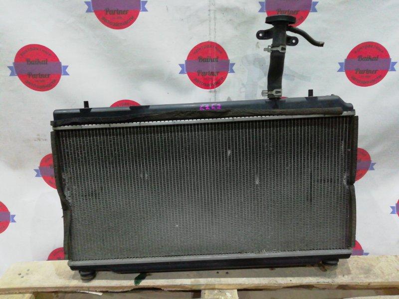 Радиатор двс Honda Mobilio GB2 L15A 6353