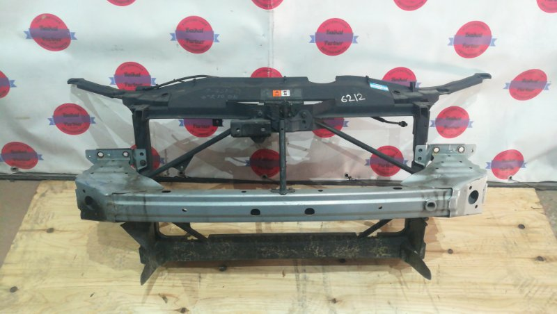 Рамка радиатора Mazda Atenza GGES LF-VE 6212
