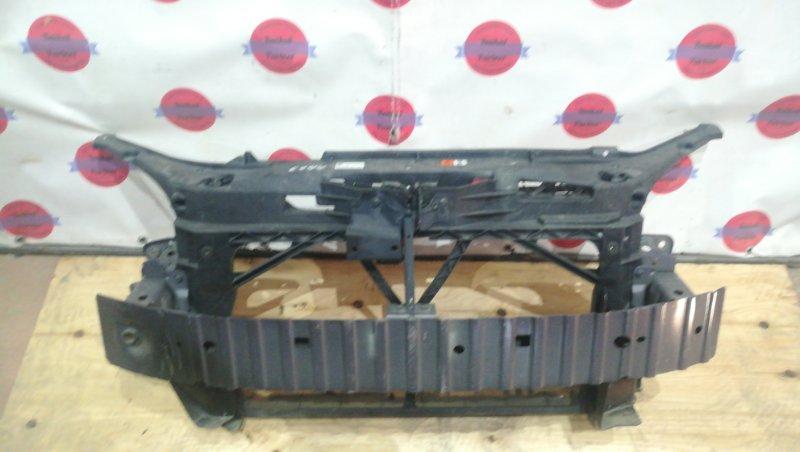 Рамка радиатора Mazda Axela BK5P LF-DE 2003 6144