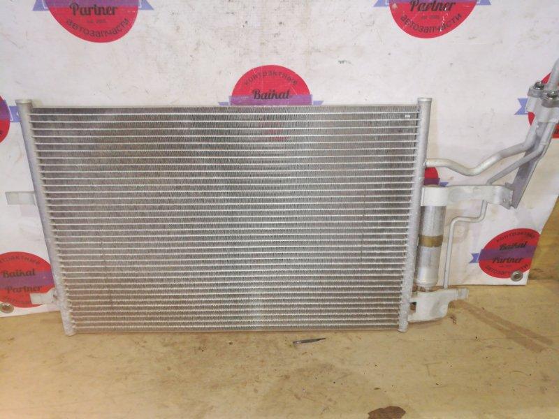 Радиатор кондиционера Mazda Axela BK5P ZY 2000 6144