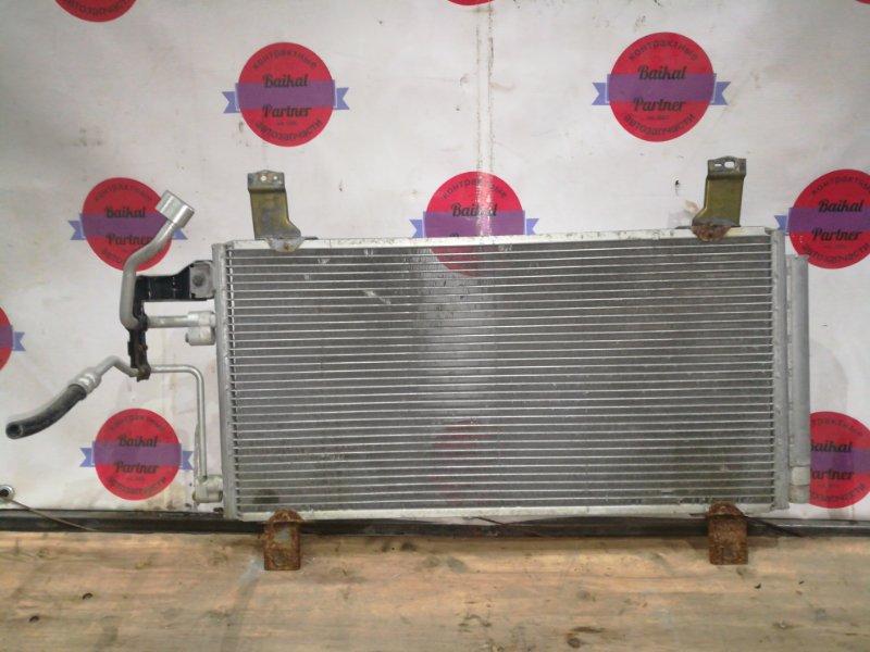 Радиатор кондиционера Mazda Atenza GY3W L3-VE 2004 6049