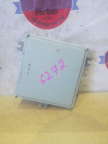 Блок управления двс Honda Edix BE3 K20A 37820-RJJ-903