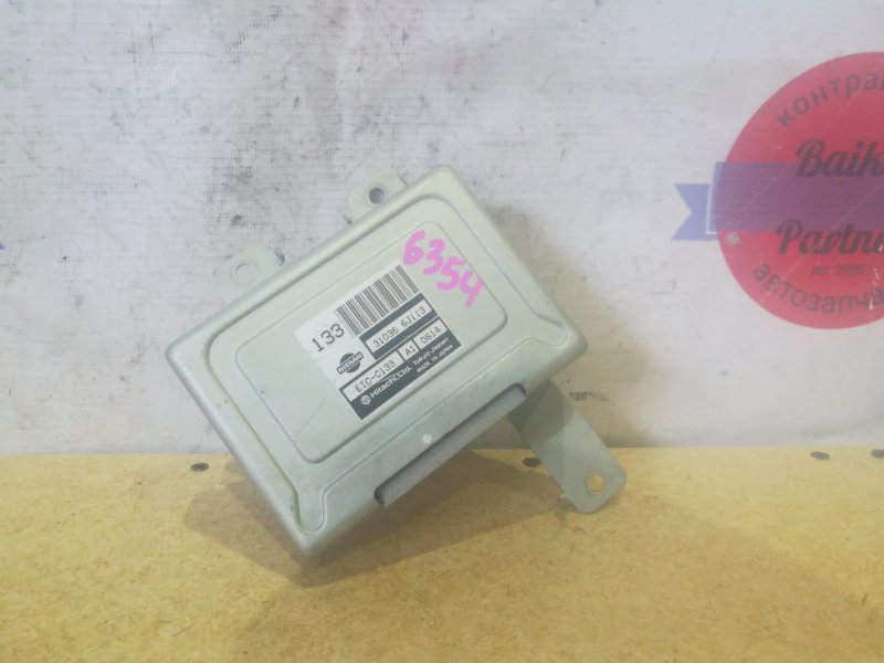 Блок управления автоматом Nissan Primera HP11 SR20DE ETC-C133A1
