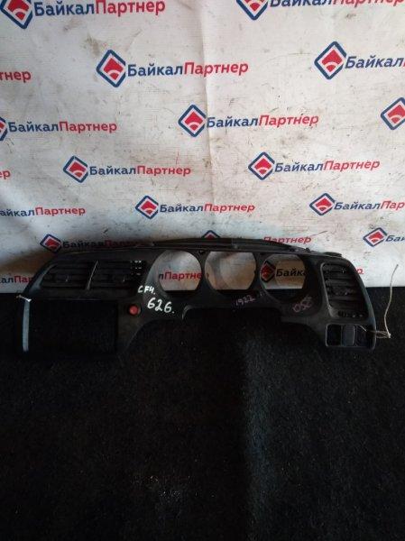 Консоль магнитофона Honda Accord CF4 F20B 2000 626