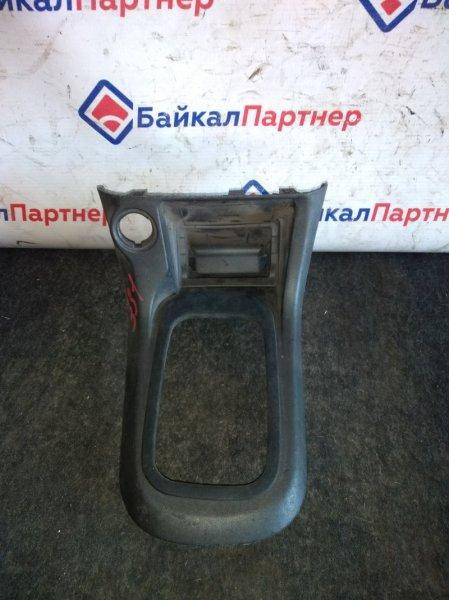 Консоль автомата Nissan Sunny FB15 QG15DE 2000 331