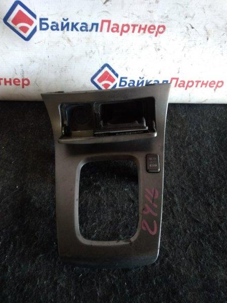 Консоль автомата Subaru Impreza GD2 EJ15 2005 2416