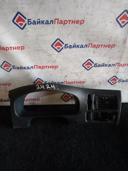 Консоль табла Toyota Probox NCP51V 1NZ-FE 2003 2424