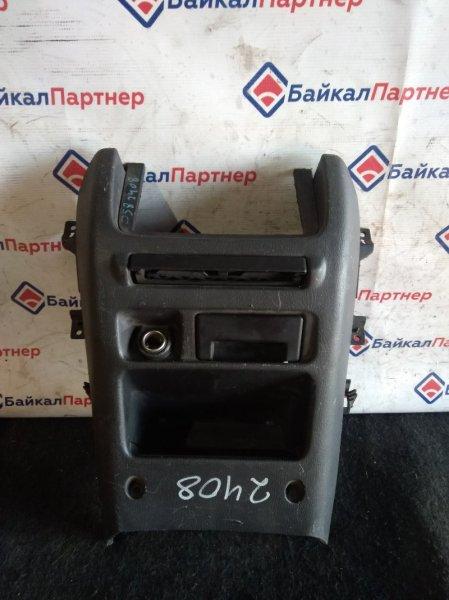 Консоль магнитофона Mazda Mpv LVLR WLT 1998 2408