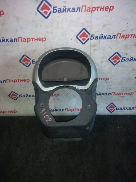 Консоль зажигания Toyota Passo KGC10 1KR-FE 2004 3102