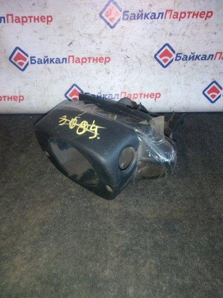 Консоль зажигания Toyota Corolla Spacio ZZE122N 1ZZ-FE 2003 3104