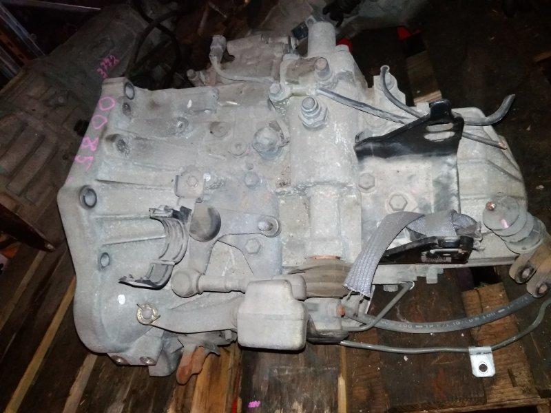 Мкпп Toyota Celica ZZT231 2ZZ-GE 0085