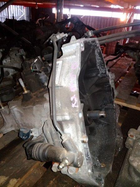 Мкпп Honda Accord CF3 F18B 0662