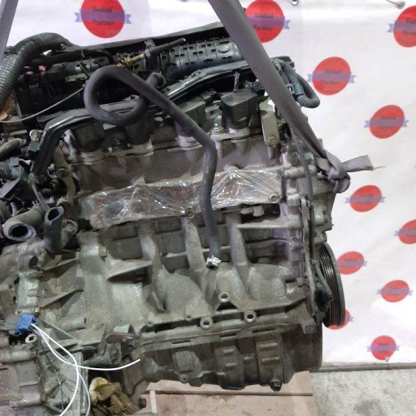 Двигатель Honda Mobilio GB2 L15A 2004