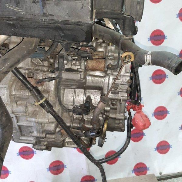 Акпп Honda Mobilio GB2 L15A SYFA