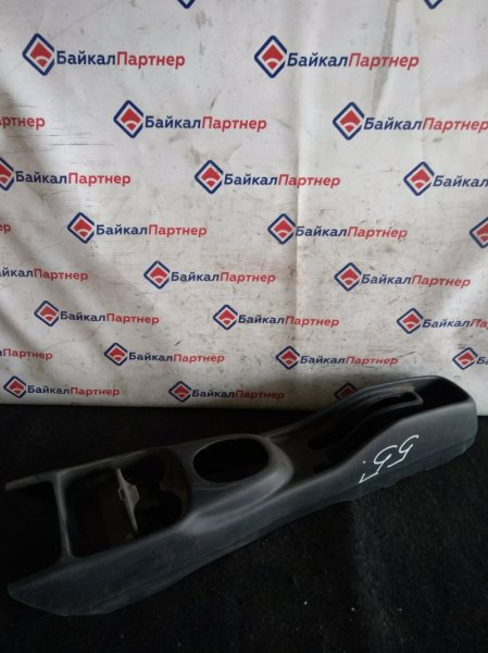 Консоль автомата Toyota Succeed NCP55V 1NZ-FE 55