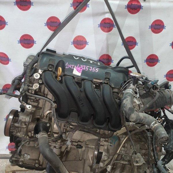 Двигатель Toyota Ractis NCP105 1NZ-FE 6308