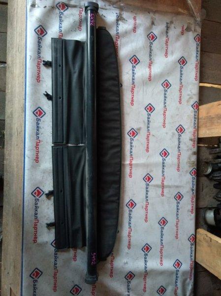 Полка багажника Toyota Caldina ST190G 4S-FE 1993 5432