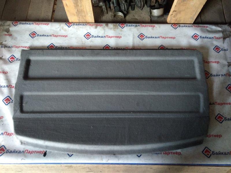 Полка багажника Honda Avancier TA1 F23A 2000 задняя 6801