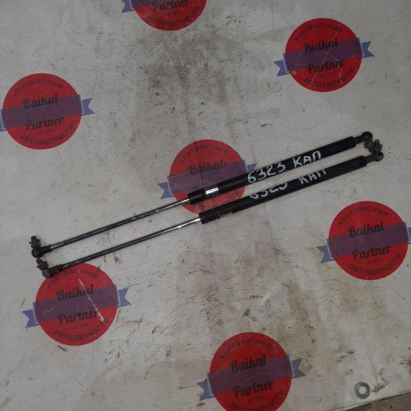 Амортизаторы капота Toyota Verossa GX115 1G-FE 6323