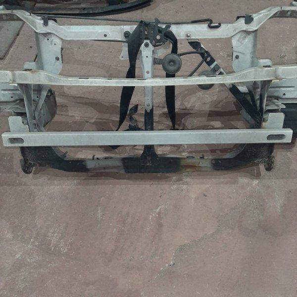 Усилитель бампера Nissan X-Trail NT30 QR20DE передний 6190