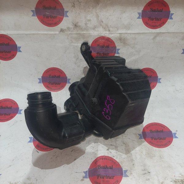 Резонатор воздушного фильтра Honda Accord CL8 K20A 6358