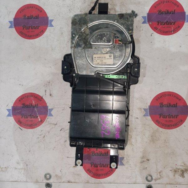 Ионизатор Toyota Allion ZZT240 1ZZ-FE 2002 6362