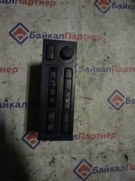 Климат-контроль Toyota Cresta GX100 1G-FE 004