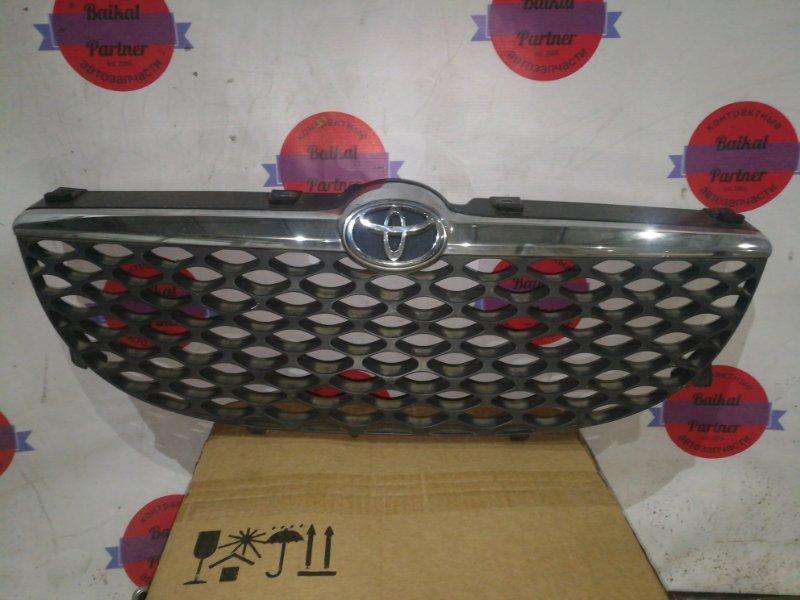 Решетка радиатора Toyota Duet M100A EJ-VE 2003 передняя 6328