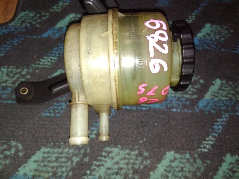 Бачок гидроусилителя Toyota Verossa GX110 1G-FE 2003 6826