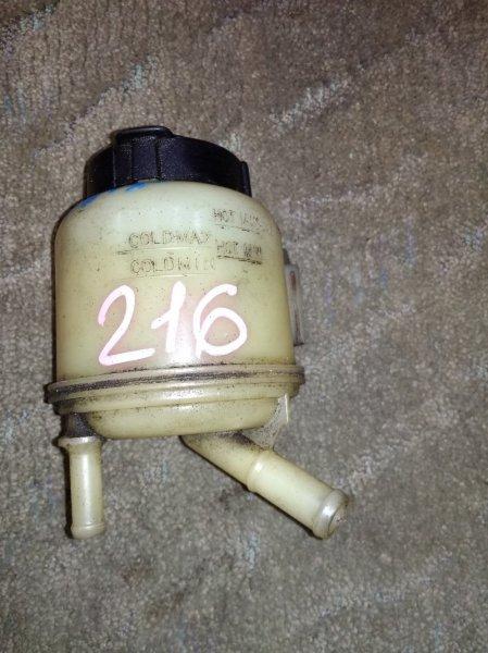 Бачок гидроусилителя Nissan Ad VY11 QG13DE 1999 216