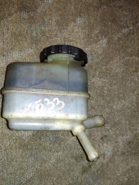 Бачок гидроусилителя Toyota Caldina ZZT241W 1ZZ-FE 2003 1533