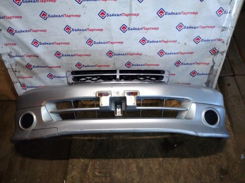 Бампер Daihatsu Pyzar G311G HD-EP 1998 передний
