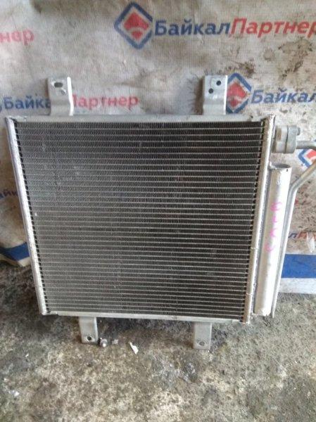 Радиатор кондиционера Daihatsu Hijet S331V KF