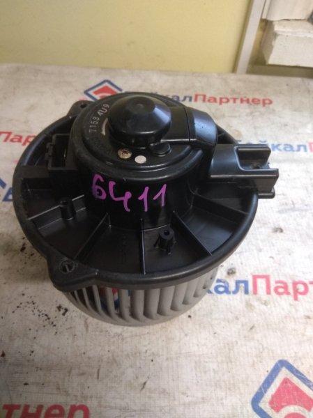 Мотор печки Toyota Windom MCV20 1MZ-FE