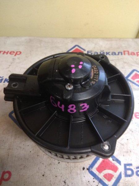 Мотор печки Daihatsu Pyzar G311G HD-EP 1998