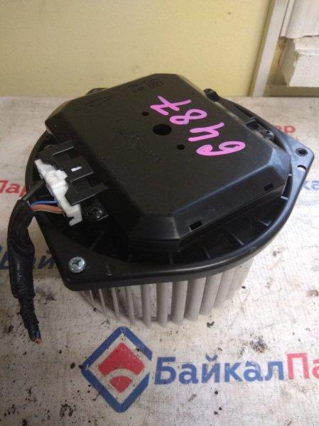 Мотор печки Nissan Cedric ENY34 RB25