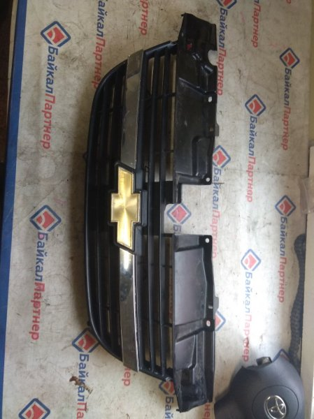 Решетка радиатора Chevrolet Cruze HR51S M13A 2002 6556
