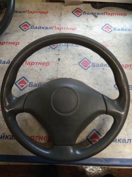 Airbag на руль Suzuki Swift HT51S M13A 6518