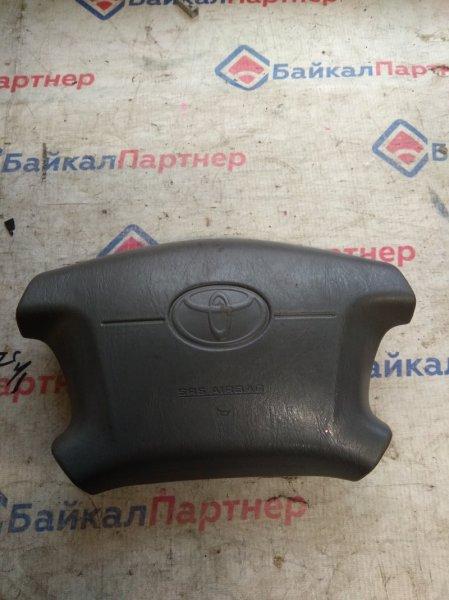 Airbag на руль Toyota Windom MCV20 1MZ-FE 6411