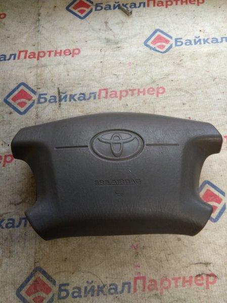 Airbag на руль Toyota Sprinter AE114 4A-FE 1998 6465