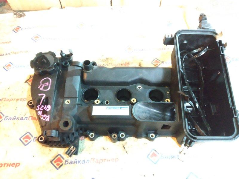 Клапанная крышка Toyota Passo KGC10 1KR-FE 6425