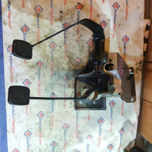 Педаль тормоза Suzuki Jimny JB23W K6A 6603