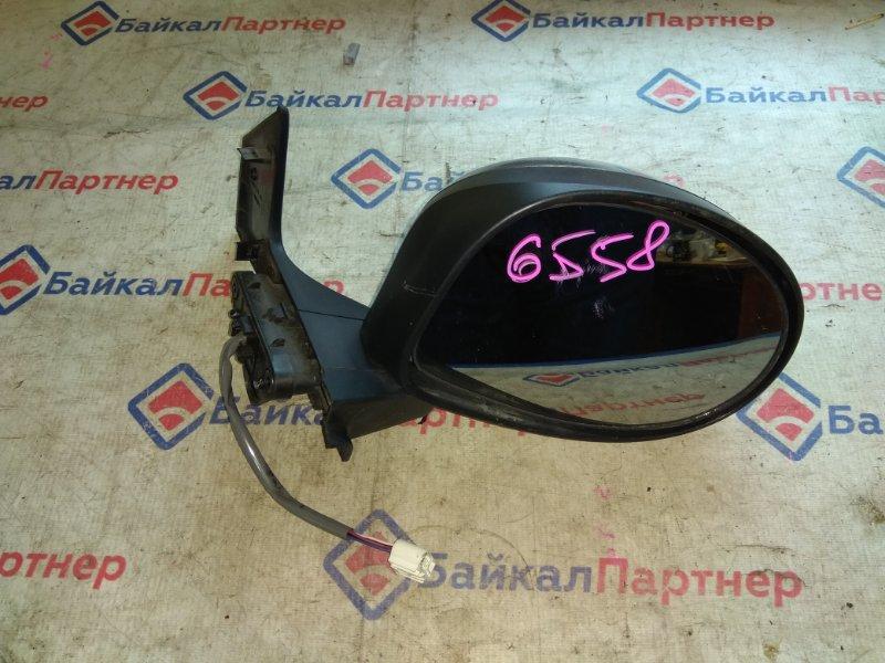 Зеркало Suzuki Mr Wagon MF22S 2007 переднее правое 6558