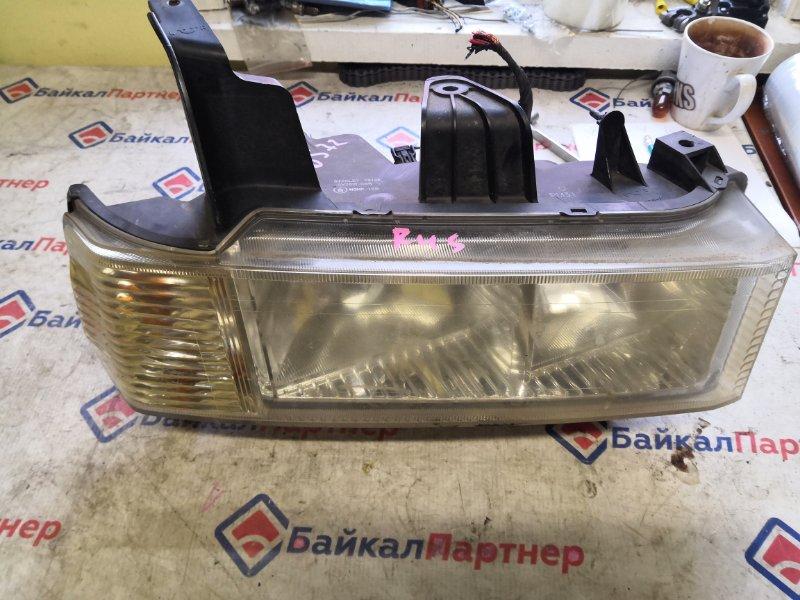 Фара Honda Mobilio Spike GK1 L15A передняя правая 31-28