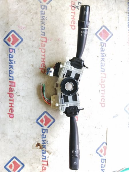 Переключатель поворотов Toyota Sprinter AE114 4A-FE 1998 6465