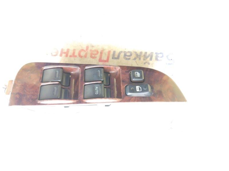 Блок управления стеклами Toyota Sprinter AE114 4A-FE 1998 6465