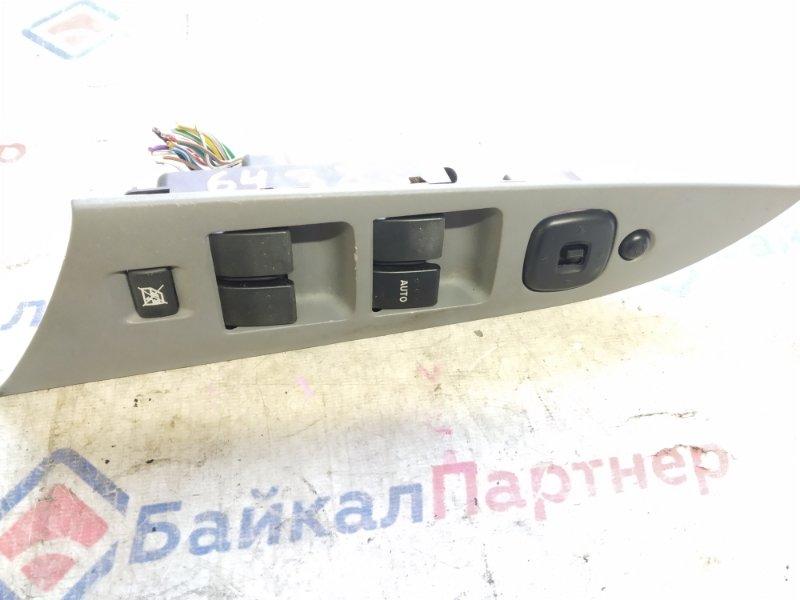 Блок управления стеклами Mazda Axela BK5P ZY-VE 6438